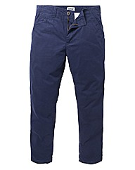 Jacamo Tapered Chino 33In Leg Length