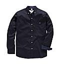 Jacamo Small Dot Printed Shirt