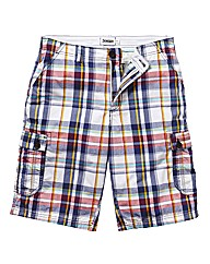 Jacamo Check Short