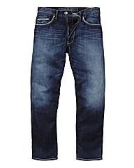 Mish Mash Berghain Jeans 29in Leg