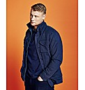 Flintoff By Jacamo Military Jckt R