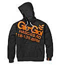 Gio-Goi Ignition Hoody