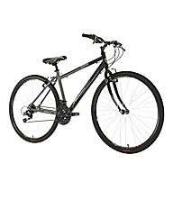 Falcon Mens Alloy Hybrid Monza Cycle