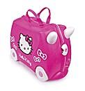 Trunki Hello Kitty Ride-on Luggage