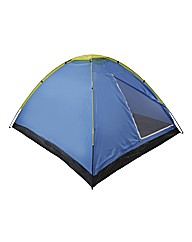Yellowstone 2 Man Dome Tent