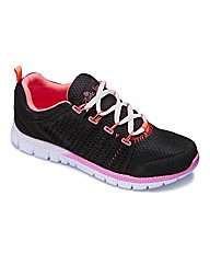 BodyStar Lightweight Trainers EEE Fit