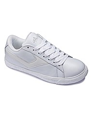 BodyStar Retro Tennis Trainers EEE Fit