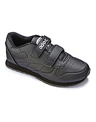 Ador Touch and Close Trainers E Fit
