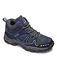 Snowdonia Walking Boots EEE Fit