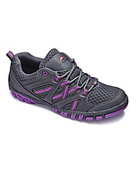 Snowdonia Walking Shoes E Fit