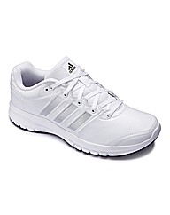Adidas Duramo 6 Womens Leather Trainers