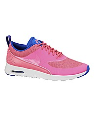 Womens Nike Air Max Thea Trainers