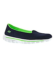 Skechers Go Walk 2 Axis Pumps
