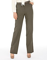 Michele Slim Fit Comfort Trousers 76cm