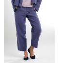 Yisha Linen Trousers