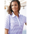 Gray & Osbourn Jersey Polo Top