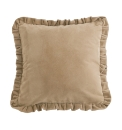 Thermal Velour Cushion Covers