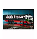 Eddie Stobart Personalised Curtainside