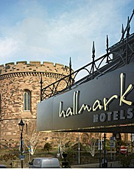One Night Break at a Hallmark Hotel