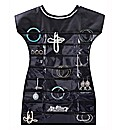 Little Black Dress Jewellery Organiser