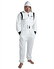 Personalised Stormtrooper Jumpsuit