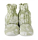 Meadow Linen Feet Warmers