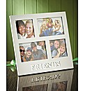 Multi Picture Friends Frame