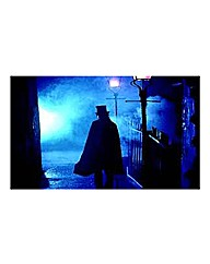 Jack The Ripper Tour Of London For 2