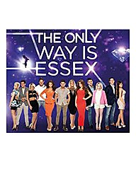 The Only Way Is Essex Tour