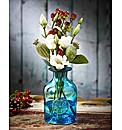 Dartington Crystal Mini Flower Bottle