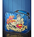 Superman Messenger Bag