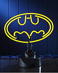 DC Comics Batman Neon Light