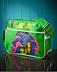 Star Strek Retro Messenger Bag