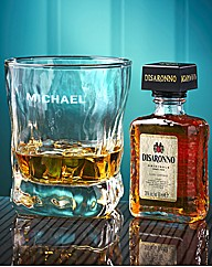 Disaronna Glass and Miniture