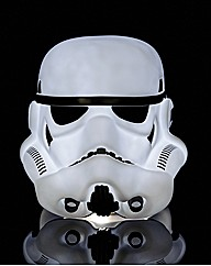 Star Wars 3D Storm Trooper Mood Light