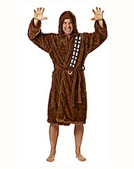 Star Wars Chewbacca Adult Robe