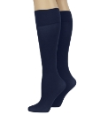 Sculptz Pack of 2 Trouser Sock