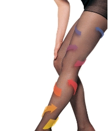 Sculptz Ultra Total Leg Control Tights