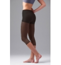 Sculptz Sheer Capri Control Top Tights
