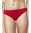 Naturally Close Pack of 10 Thongs