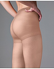 Sculptz Ultra Soft Control Top Tights