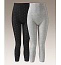 Naturally Close Thermal Leggings
