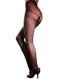 Sculptz Lightweight Sheer Tights