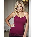 Slimma Slimming Lace Vest