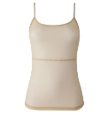 Splendour Slimming Mesh Vest