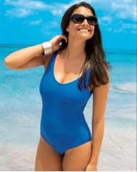 Silhouette Value Swimsuit - Standard