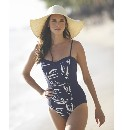 Silhoutte Swimsuit-Standard Length