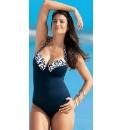 Silhouette Swimsuit - Longer Length
