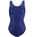 Shock Absorber Sports Swimsuit