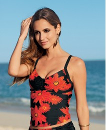 Together Tankini Top